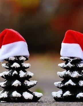 Kerstattentie voor alle vrijwilligers