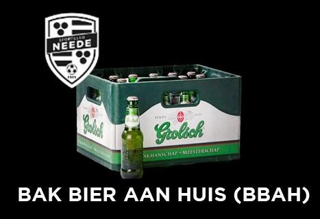 Bak Bier aan Huis