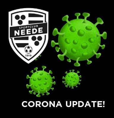 Het Coronavirus en de gevolgen voor het amateurvoetbal
