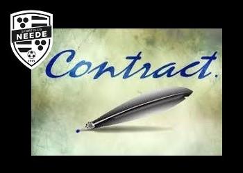 Trainers selectie verlengen contract